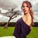 retrato con árbol al fondo en el Reto para Fotógrafos de moda